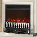 Celsi Electriflame 22 Silver