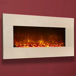 Celsi Electriflame XD Royal Botticino Electric Fire