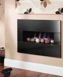 Crystal Fires Jewel Horizon Gas Fire