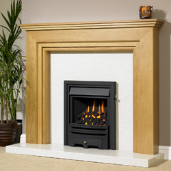 Delta Fireplaces Dorado 54 Surround