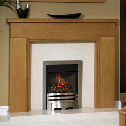 Delta Fireplaces Magna Surround