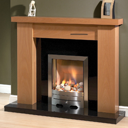 Delta Fireplaces Sasha 54 Surround