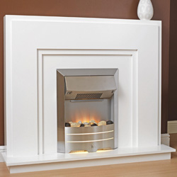 Delta Fireplaces Shotton Electric Suite