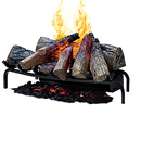 Dimplex Silverton Opti-myst Electric Basket Fire