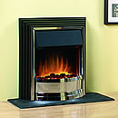 Dimplex Zamora Electric Fire