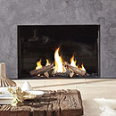 Drugasar Centro 100 Balanced Flue Gas Fire