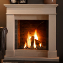 Drugasar Excellence 70 Balanced Flue Gas Fire