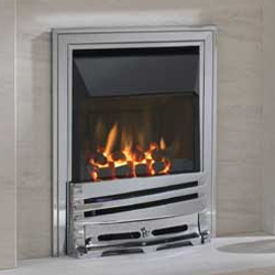 Eko Fires 4015 High Efficiency Fingerslide Gas Fire