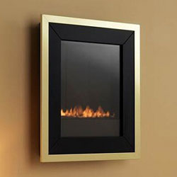 Eko Fires 5030 Flueless Gas Fire