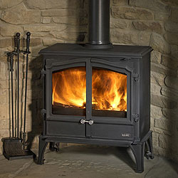 Esse 100 SE DD Multifuel Wood Burning Stove