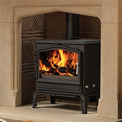 Esse 200 XK SE Multifuel Wood Burning Stove
