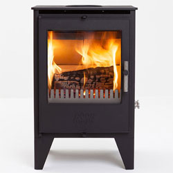 Esse 550 SE Multifuel Wood Burning Stove