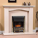 Europa Whitby Fireplace