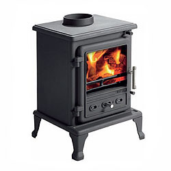 Gallery Firefox 5.1 Clean Burn Stove