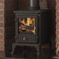 Gallery Firefox 5.1 Multi Fuel Stove