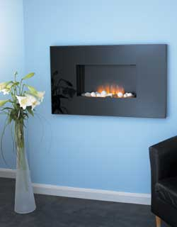 Flamerite Corello Mirror Electric Fire