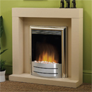 Flamerite Darcy Electric Fireplace Suite