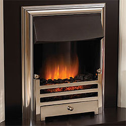 Flamerite Orpheus Electric Fire