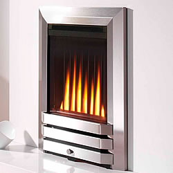 Flavel Atlanta Balanced Flue Gas Fire
