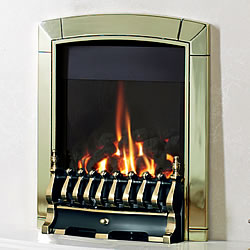 Flavel Caress HE Traditional Gas Fire
