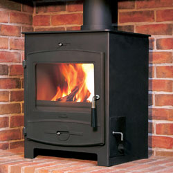 Flavel CV15 Central Heating Stove