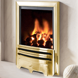 Flavel Kenilworth Grace Gas Fire