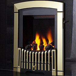 Flavel Melody Slimline Gas Fire