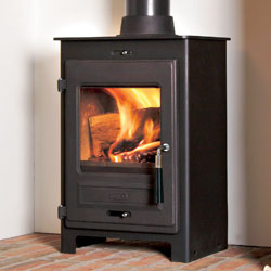 Flavel No1 SQ05 Wood Burning Multifuel Stove