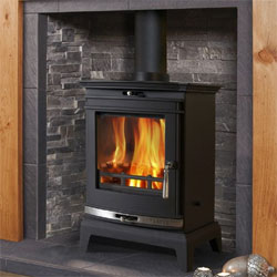 Flavel Rochester 5 Wood Burning Multifuel Stove