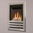 Flavel Windsor Contemporary 4 Sided Silver Trim