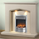Formosa Belford Fireplace Surround