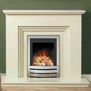 Formosa Colton Fireplace Surround