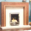 GB Mantels Chelmsford Fireplace Surround