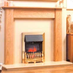 GB Mantels Durham Fireplace Surround