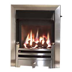 Gallery Bauhaus High Efficiency Gas Fire