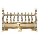 Gallery Blenheim Brass Finish 16
