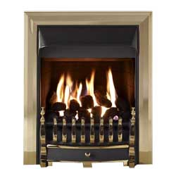 Gallery Blenheim High Efficiency Gas Fire