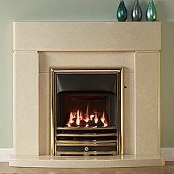 Gallery Clifton Jurastone Fireplace