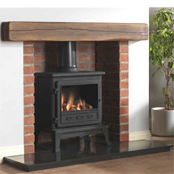 Gallery Firefox 8 Gas Stove Package