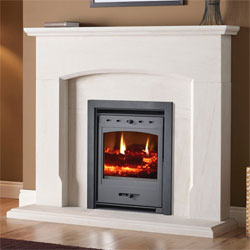 Gallery Helios Inset Stove Package
