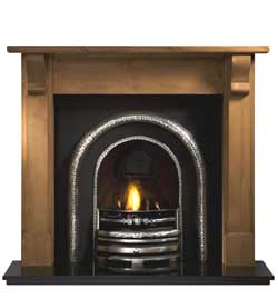 Gallery Bedford Fireplace Surround