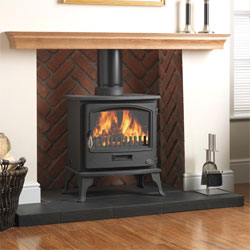 Gallery Tiger Multifuel Stove Package