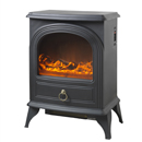 Garland Fires Viper Freestanding Electric Stove 2Kw Freestanding Electric Stove