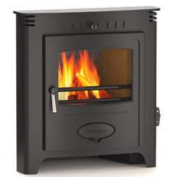 Hamlet Solution 5 Inset Multifuel Stove