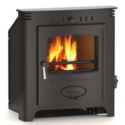 Hamlet Solution 7 Inset Multifuel Stove