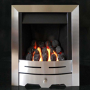 Apex Fires Lux Contemporary Hotbox Gas Fire