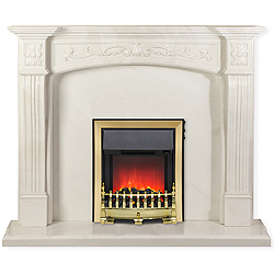 Nexis Fireplaces Kingsway Fireplace Surround