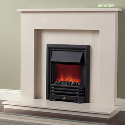 Orial Fires Dresden Fireplace Surround