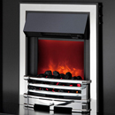 Orial Fires Idaho LED Electric Fire
