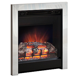 Orial Fires Langdale LED Electric Fire